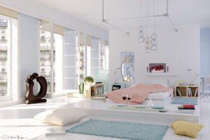 Dormitor elf