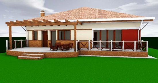 proiect casa complet peste 50000 euro