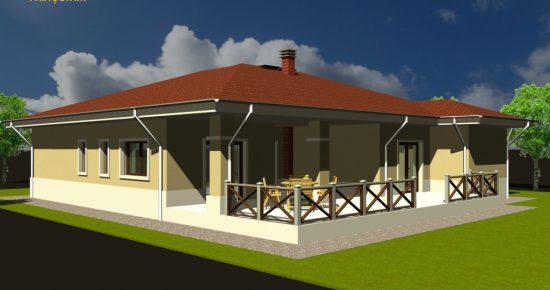 plan proiect casa complet