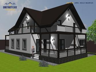 proiecte case peste 75000 euro