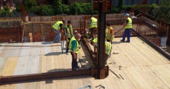 Proiecte case Timisoara aflate in lucru