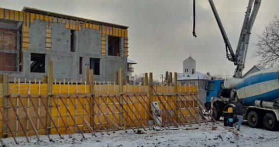 Constructii case cheieTimisoara