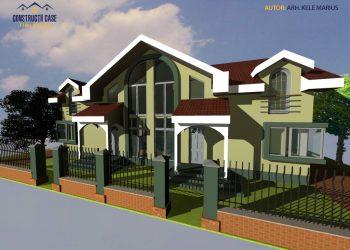 Constructie duplexuri Timisoara