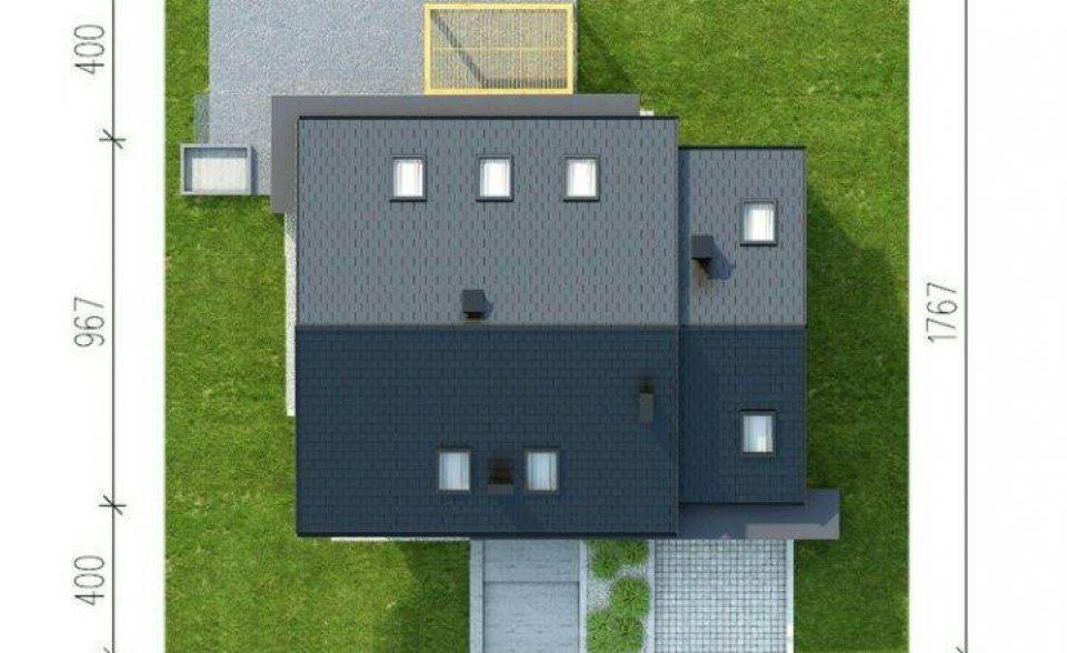 Casa la cheie 238m2 7