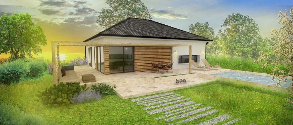 Proiect complet Casa Parter