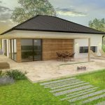 Casa Parter 143 mp - Proiect complet pret redus