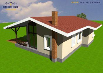 proiect casa sub 50000 euro