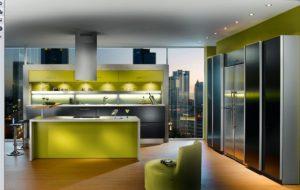 bucatarie-apartament-in-verde