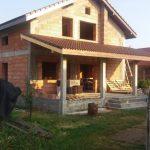 Constructii case la rosu - Ce trebuie sa stiti