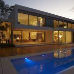Rezidenta Morumbi- panorama exotica, design exotic