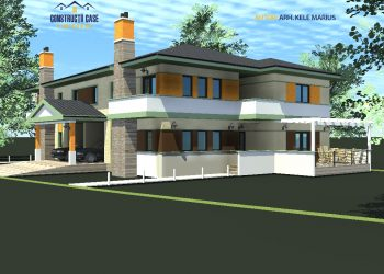 Servicii constructii case Timisoara