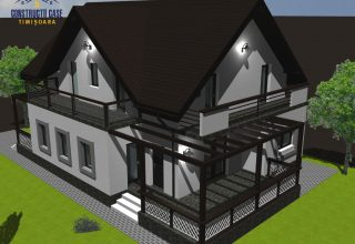 model casa peste 75000 euro