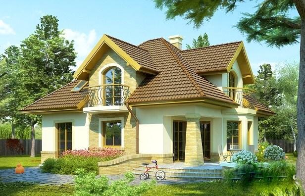 casa cu mansarda 4