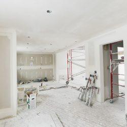 Reparatii case