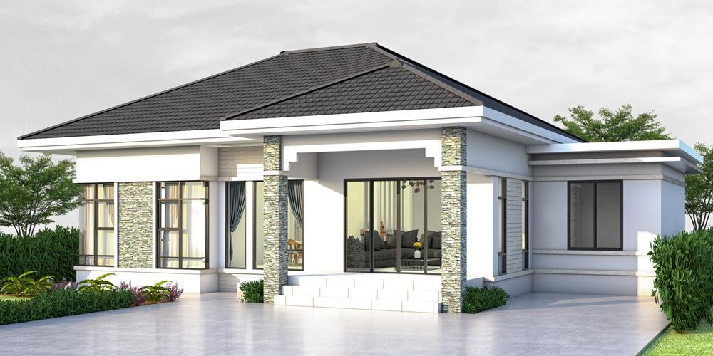 Servicii Arhitectura Casa Parter Constructii case Timisoara