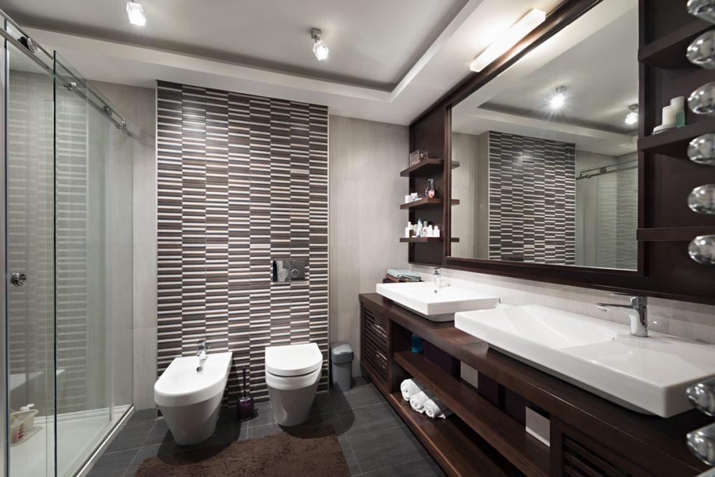 Design interior baie timisoara