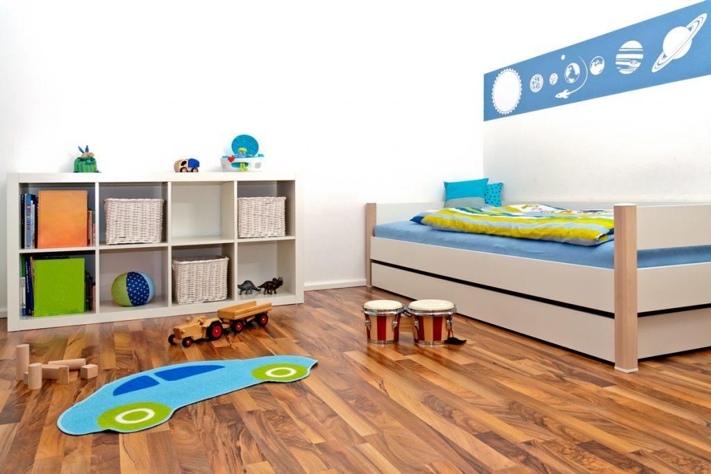 Servicii Design interior camera copil timisoara space