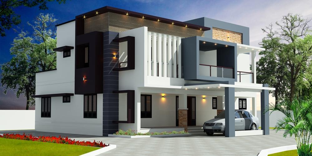 servicii proiectare case parter si etaj constructii case timisoara
