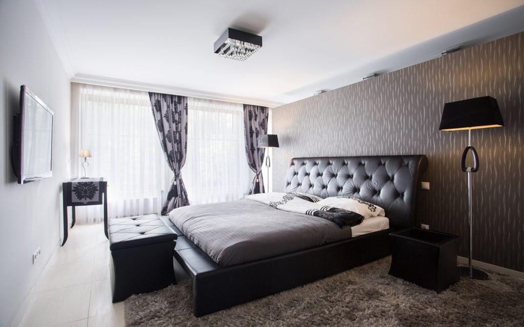 design interior dormitor timisoara