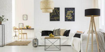 servicii design interior living timisoara