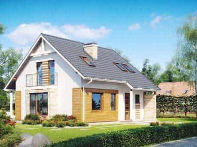 proiect casa structura zidarie 179mp 2