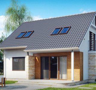 proiect casa structura zidarie 179mp