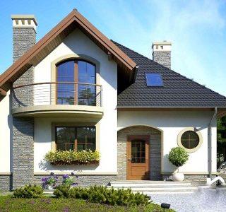 Casa la cheie 191m2