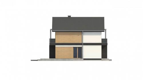 Casa parter-etaj 150mp v5